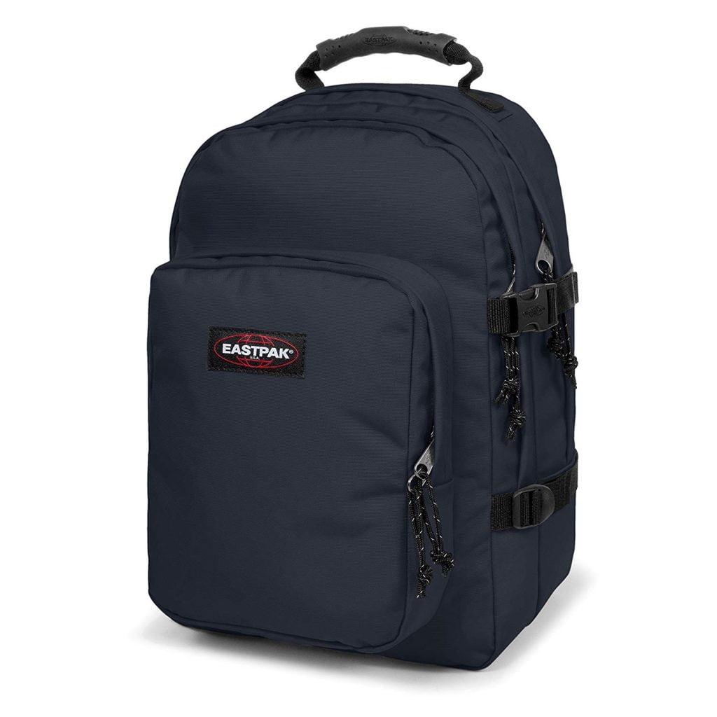 sac eastpak provider bleu navy