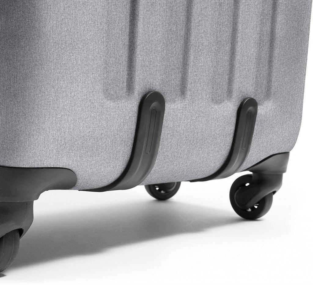 valise Eastpak Tranzshell 4 roues