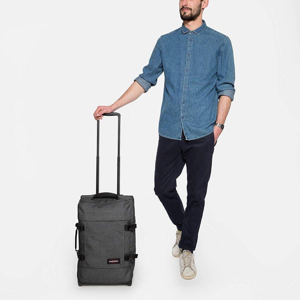 Transverz S - Bagage cabine Eastpak présentation