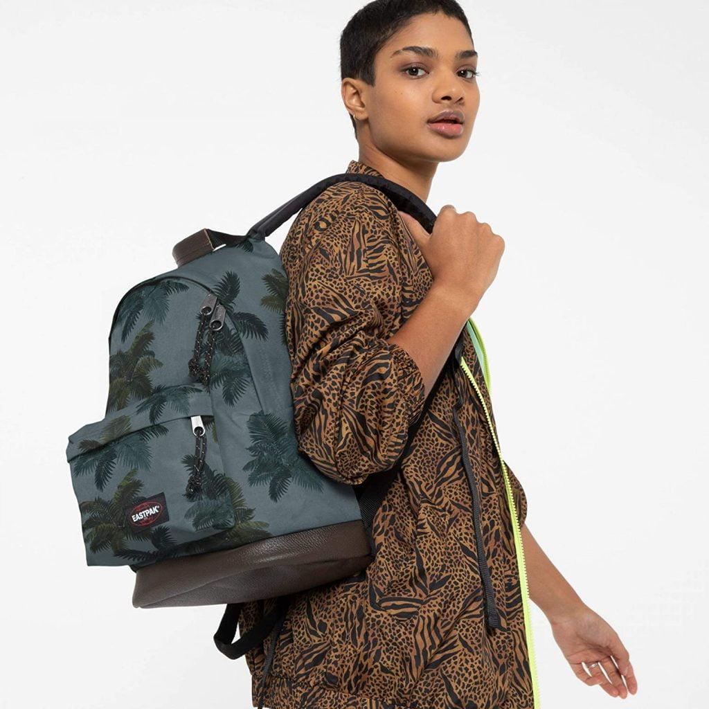 sac à dos eastpak fille