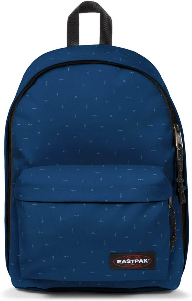Eastpak Out Of Office Bleu tribe arrows