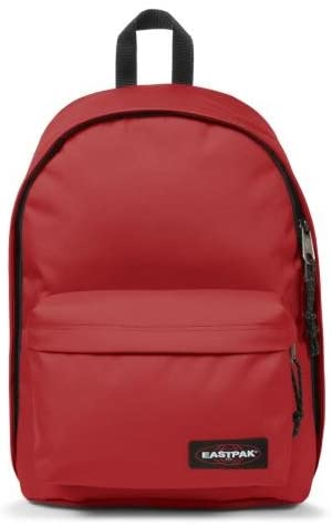 Eastpak Out Of Office Rouge - sac à dos 27 L