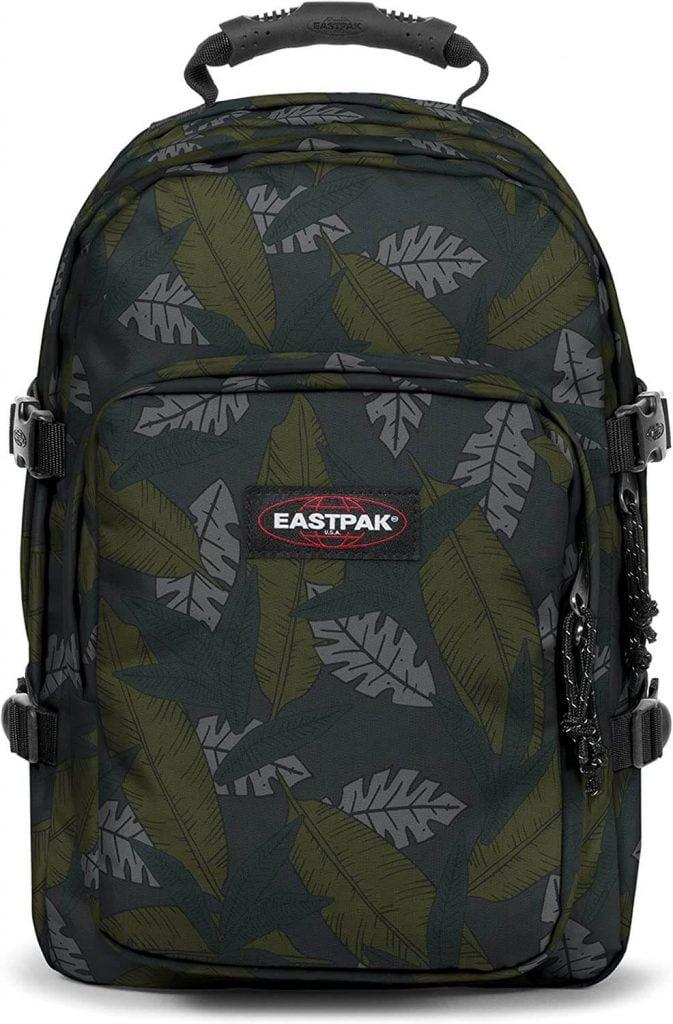 Eastpak Provider feuilles vertes